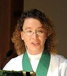 The Rev. Deborah Woolsey